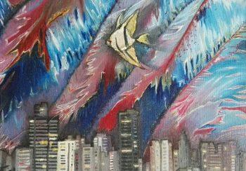метафизика на града